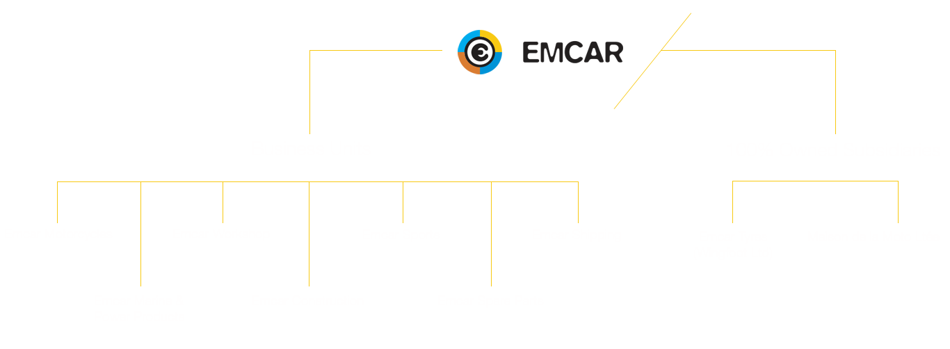 Emcar Group About